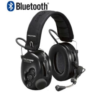 Peltor® - Tactical Pro™ 7 Over-the-Head Electronic Earmuff
