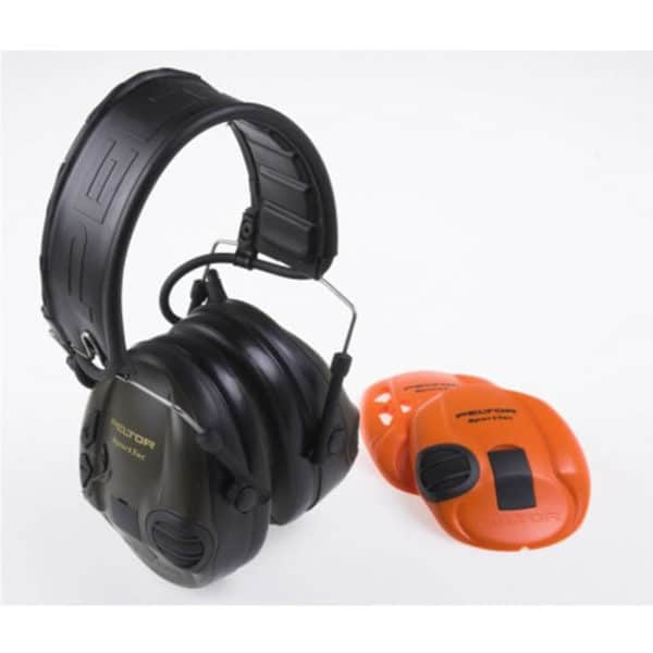 Peltor® - Tactical SportTac™ Ear Muff