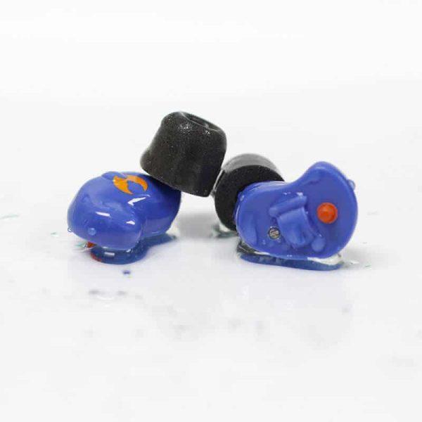 SHOTHUNT™ PBS Electronic Earplugs