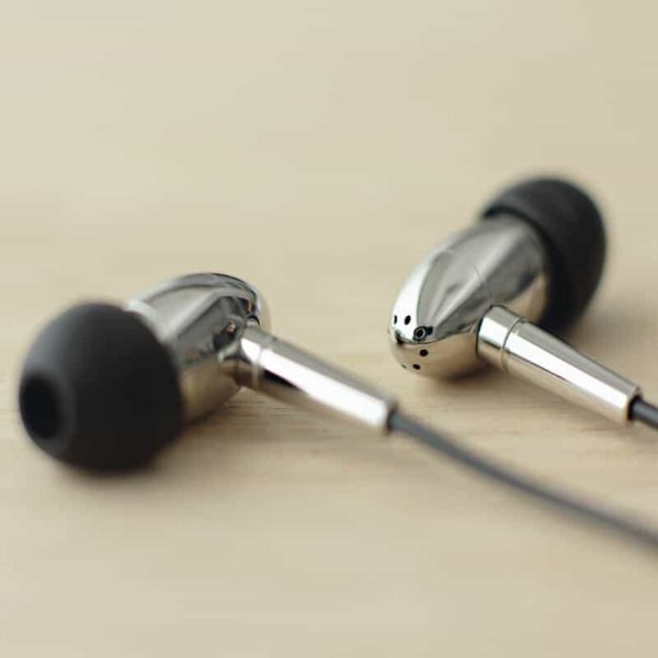 Final Audio - FI-BA-SS Earphones
